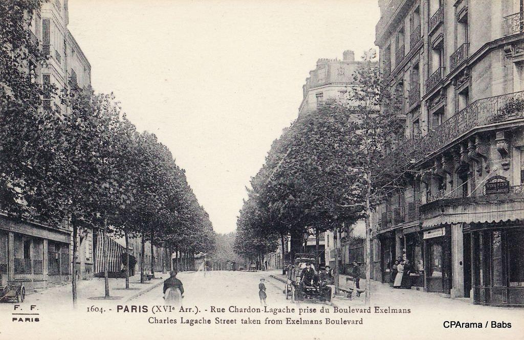 1357124952-F.F-1604-Paris-Rue-Chardon-Lagache-prise-du-Boulevard-Exelmans-XVIe-arrt-